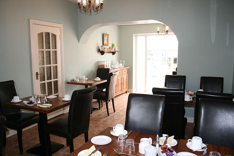 Bregagh House Kilkenny Accommodation