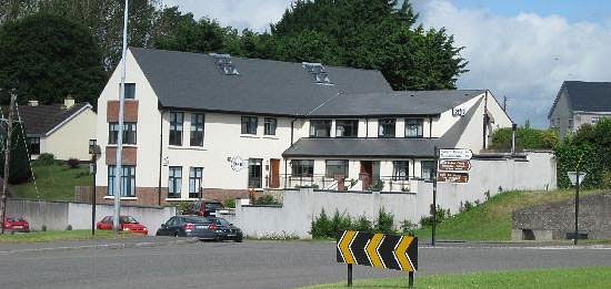 Abbeylodge Bed and Breakfast